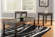 Living Room Groupsets / Great groupsets! http://www.unclaimedfurnitureupstate.com/_CGI/SEARCH3?MINOR=LROOM:COMBO&NUM_RESULTS=36&POS=0 / by Unclaimed Furniture Upstate