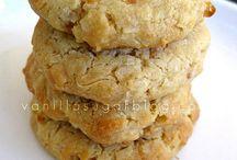 Cookies / by Erin O'Halek