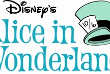 """Disney's Alice in Wonderland JR. / Newnan Theatre Company's Disney's ALICE IN WONDERLAND JR. is a fast-paced stage adaptation featuring updated dialogue and new arrangements of such classic Disney songs as """"I'm Late,"""" """"The Un-birthday Song"""" and """"Zip-A-Dee-Doo-Dah."""""""