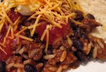 Yummy Recipes / by Billie Gordon