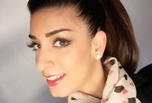 Coralish Belleza: Maquillaje