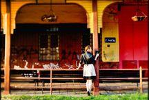 Station / ...by Lia Zaret
