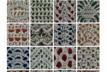 Crochet & Knitting Books