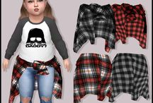 The sims 4 Mods - Kids