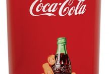 Coca- Cola The Real Thing