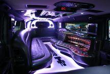 Les limousines
