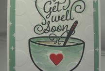 SU Get Well soup