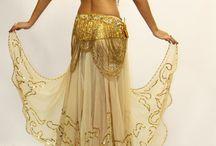 Dance and Fashion / by Shanna Tee