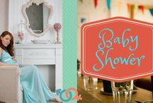 Juegos sencillos y divertidos para el baby shower