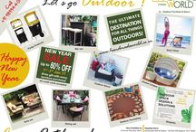 OUTDOOR FURNITURE SALE ADD