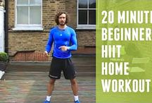 The Body Coach HIIT Sessions