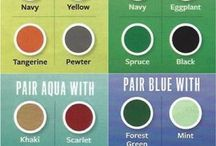 Color pairing