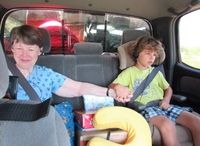 Travel Products for Kids / Products that a great for road trips with children.