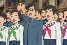 Oh Ghibli, Ghibli were have you been?