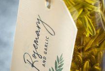 Gastro gifts - gasztro ajándékok
