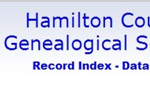 Ohio Genealogy  Resources / Ohio Genealogy Research Resources