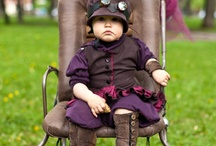 Kids Vintage / Sources and ideas for kids vintage inspired costumes and clothing