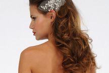 Wedding Hair / by Jodie Spizzirri