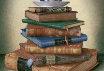 MY READ BOOKS - MOJE PRZECZYTANE KSIĄŻKI