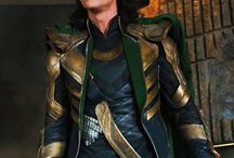 Loki / by coregeek cosplay and creations
