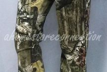 Camo / by Christal Simpson