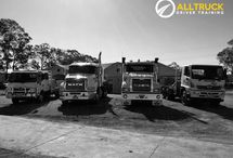 All Truck Driving