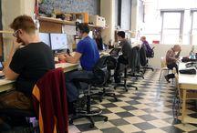 PivotDesk Hosts: Chicago