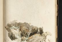 Joseph M.W.Turner-Watercolours (UK)