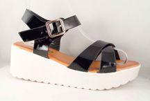#Sandale Dama