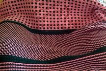Interlocking And Mosaic Crochet