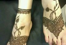 Henna-mazing / Amazing Henna tatoos for you see, want and do!