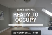 Ready to Occupy Homes in Chennai