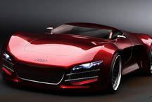 Cool cars!!