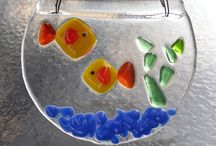 Fused projects / Goldfish bowl