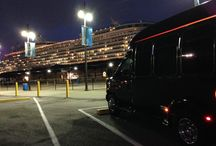 Dallas/Ft Worth To Galveston Cruise Bus / Charters for small groups to the Cruise Port Galveston