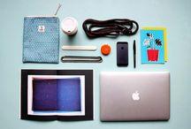 Essentials / by Hazuki