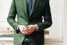 Style / Mens. An eclectic mix of all things stylish. / by Shaun Darwood