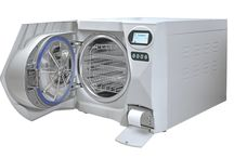 Table Top Autoclave / Table Top Autoclaves are automatic pressure rapid and high temperature sterilizers which works with the help of steam medium. This is being widely used in the departments of ophthalmology and stomatology, supply rooms, operating rooms, medical institutions and dialysis rooms.