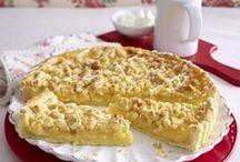 zitronen streusel kuchen
