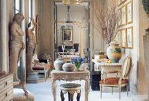 Interior Design / by Donna Cagle