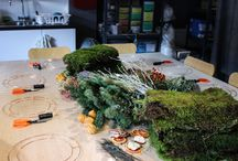 Wreathmaking Workshop 11th December
