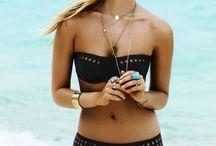 Fashion - beach