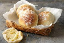 Suolainen leipominen