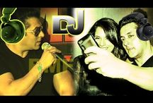 Salman Khan spins tracks, clicks selfies at the song launch