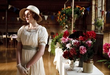 Downtown Abbey style