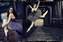 Hannah Dances /  Dance