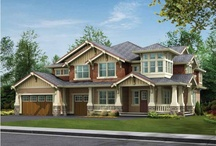 Dream Homes & Features / by Erin Ransdell