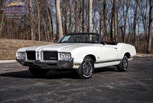 Oldsmobile for sale