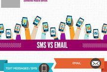 Marketing: con SMS / Cómo hacer buenas campañas de marketing con SMS