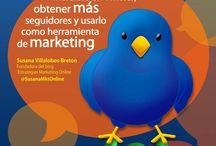 Biblioteca Social Media / by Formación Lanzanet